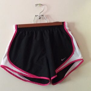 Dri-Fit Nike running shorts